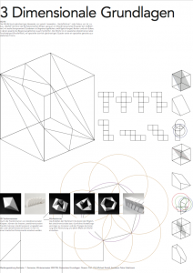 3D Grundlagen 1